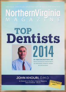 Top Gainesville Orthodontists 2014