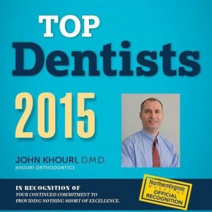 Top Gainesville Orthodontists 2015