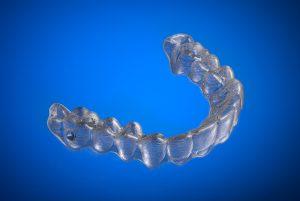 Invisalign® Tray - Khouri Orthodontics