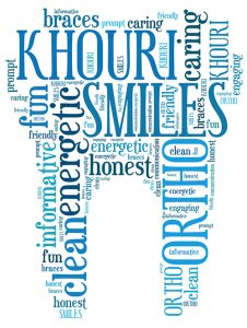 Tooth Art - Khouri Orthodontics