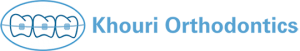 Khouri Orthodontics Logo