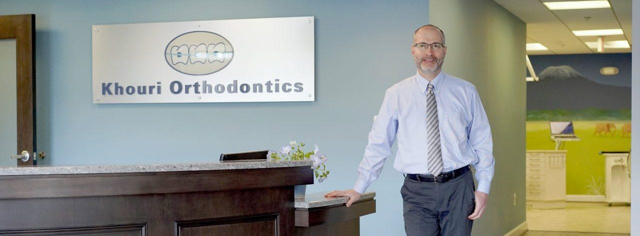 Dr. John Khouri - Khouri Orthodontics
